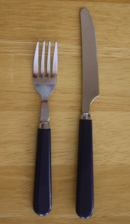 Fork-Knife
