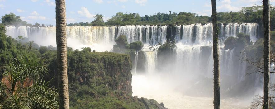 Argentina - Iguazú National Park
