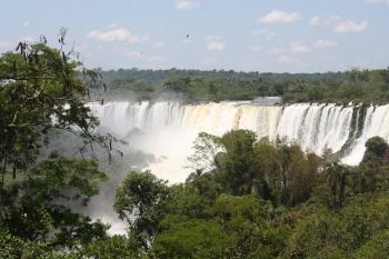Argentina - Iguazú - Upper Circuit Series