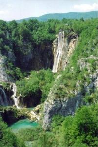 Croatia - Veliki Slap