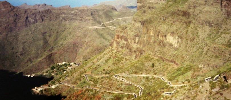 Tenerife Road