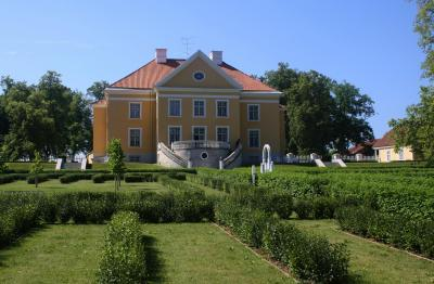 Palmse Manor House