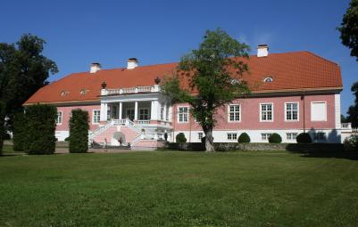 Sagadi Manor House