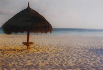 Druif Beach, Aruba