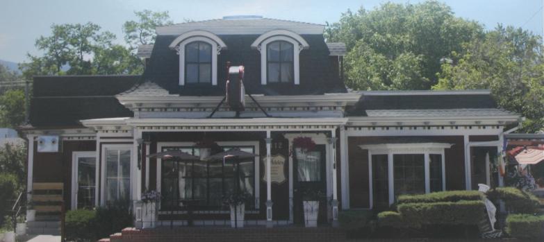 Adele's Restaurant and Lounge, Carson City, Nevada
