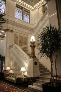 Hotel Monaco, Baltimore, Maryland