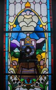 Dunedin Railway Station, Dunedin, New Zealand