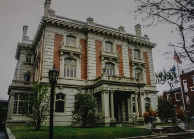 Furguson Mansion, Louisville, Kentucky