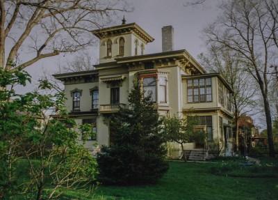 Morris Manor, Grand Rapids, Michigan