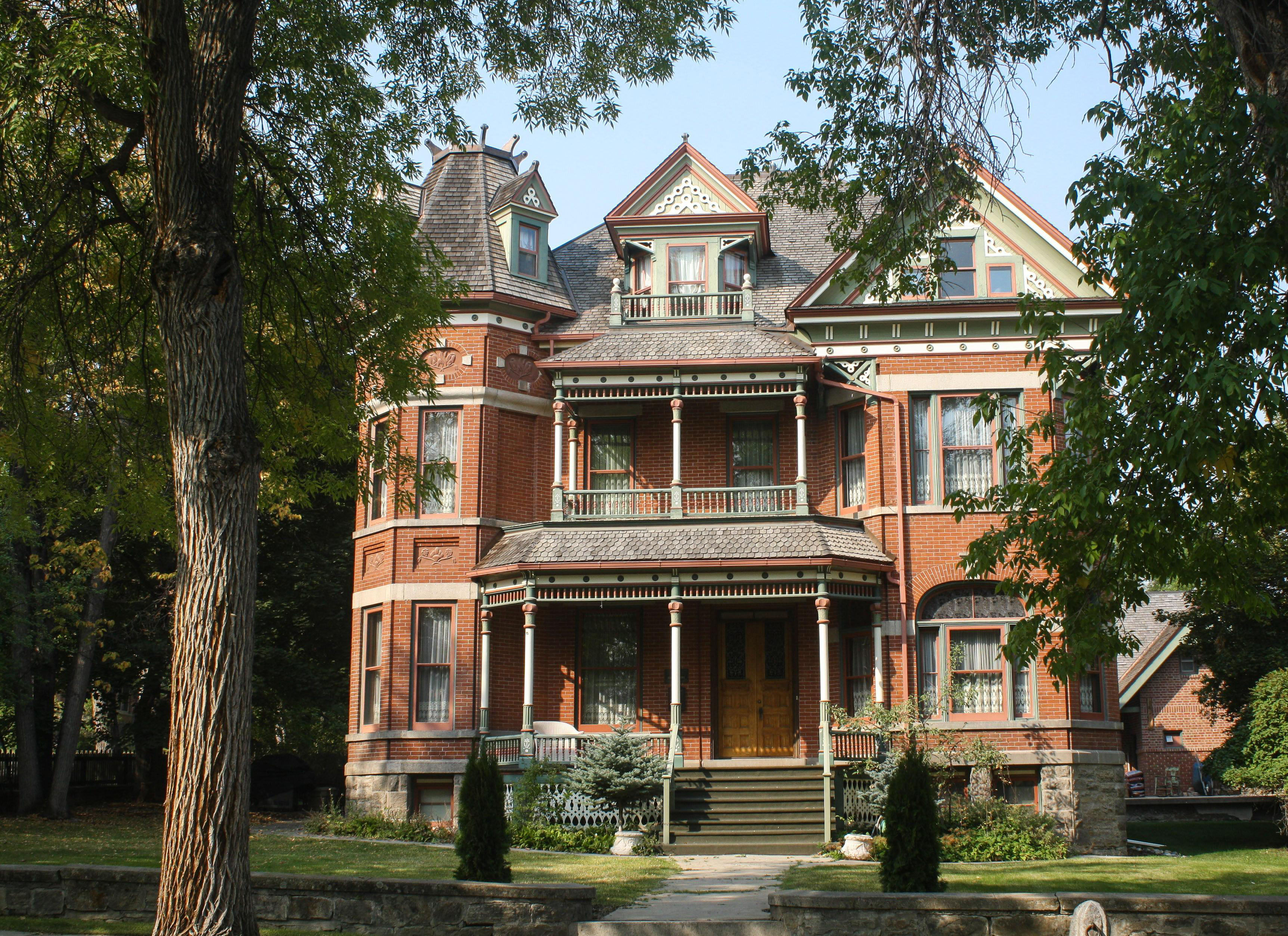 Top 5 U S Historic Districts Stephen Travels