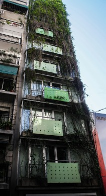 Casa Calma Wellness Hotel, Buenos Aires, Argentina