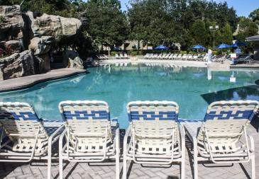 Innisbrook Golf & Spa Resort, Palm Harbor, Florida