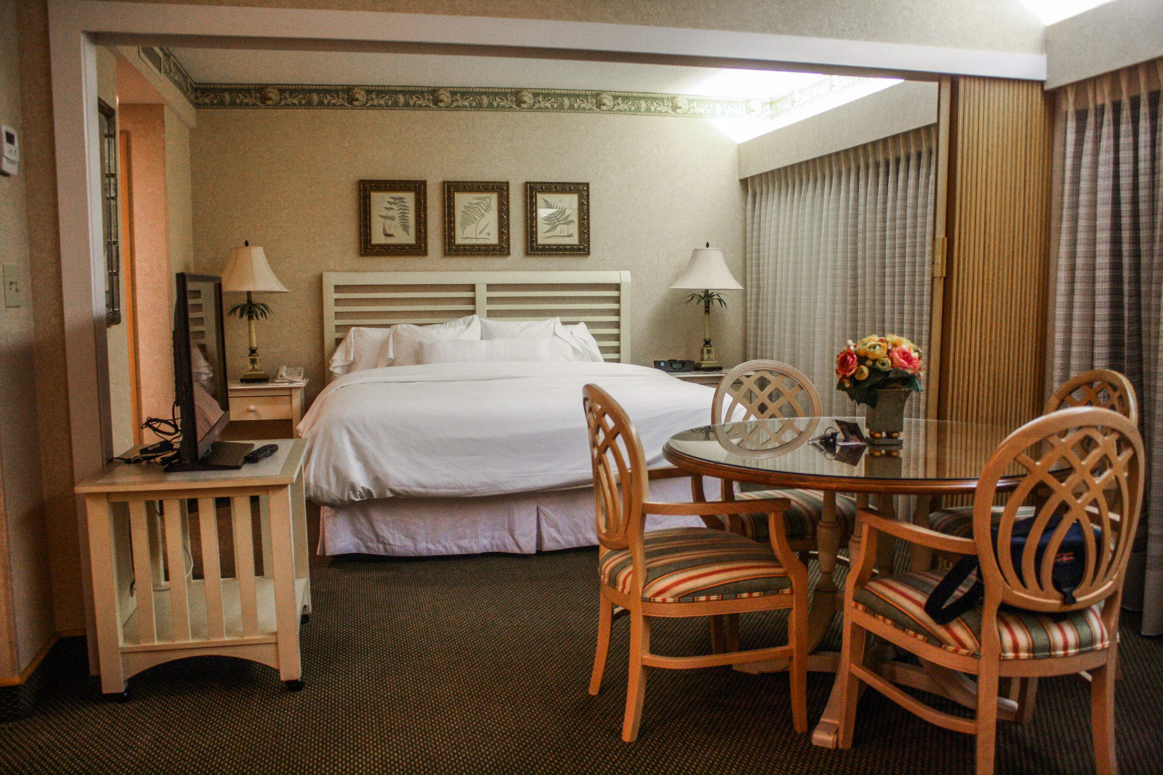 Bar Harbor Inn And Spa >> Innisbrook Golf & Spa Resort (Palm Harbor, Florida) | Stephen Travels