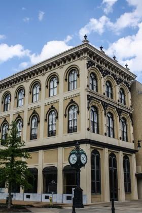 Central Bank Building, Montgomery, Alabama