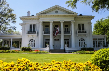 Governor's Mansion, Montgomery, Alabama