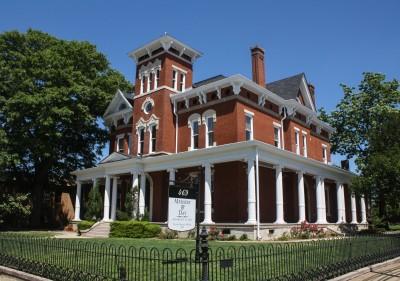Tyson-Maner House, Montgomery, Alabama