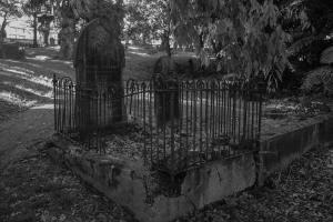 Symonds Street Cemetery, Auckland, New Zealand