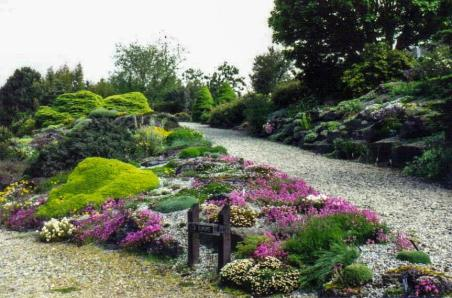 Botanical Garden, UBC, Vancouver