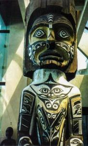 Museum of Anthropology, UBC, Vancouver