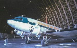 Tillamook Air Museum, Tillamook, Oregon