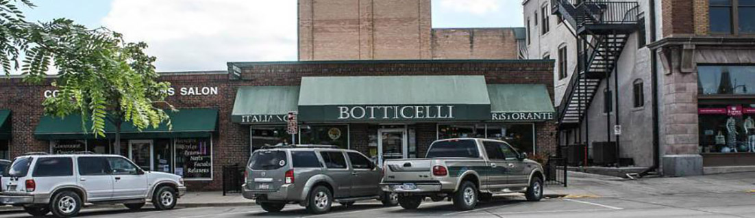 Botticelli, Rapid City, South Dakota