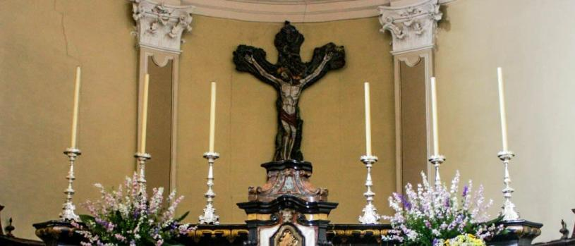 Sant'Antonio, Moncalvo, Italy