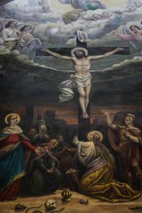 Church of St. Teresa, New York, New York