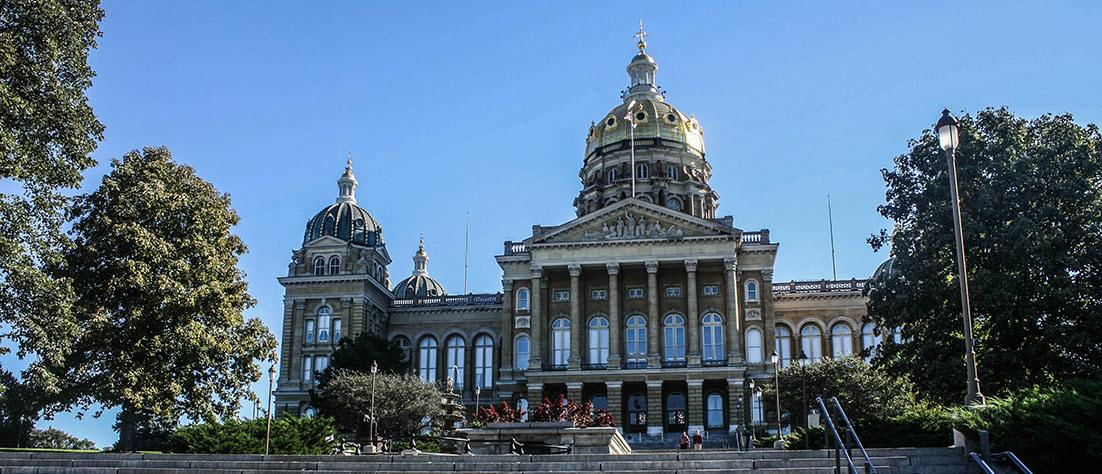 Top 5 buildings in des moines iowa stephen travels for Craft stores des moines