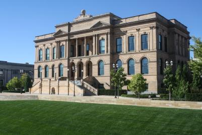Public Library, Des Moines, Iowa