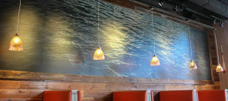 Plank Seafood Provisions, Omaha, Nebraska
