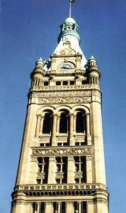 City Hall, Milwaukee, Wisconsin