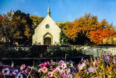 St. Joan of Arc Chapel, Milwaukee, Wisconsin
