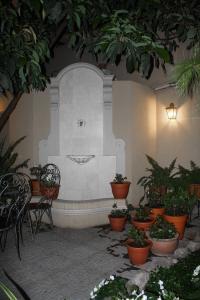 Hotel del Antiguo Convento, Salta, Argentina