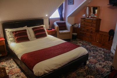 Ardconnel House, Inverness, Scotland