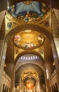 Basilica of the National Shrine of the Immaculate Conception, Washington, DC