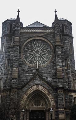 St. Patrick's Catholic Church, Washington, D.C.