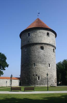 Kiek in de Kok, Tallinn, Estonia