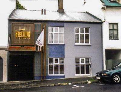 Argentina Steakhouse, Reykjavik, Iceland