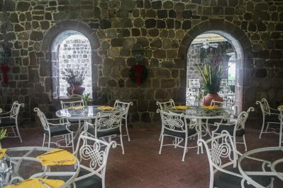 Ottley's Plantation Inn, St. Kitts