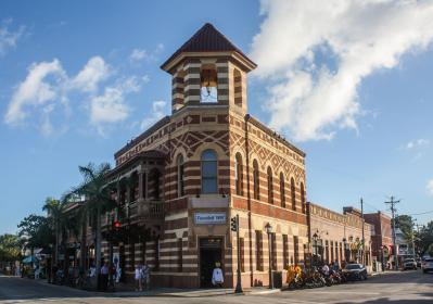 Old First National Bank, Key West