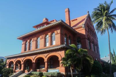 Old Post Office and Custom House, Key West