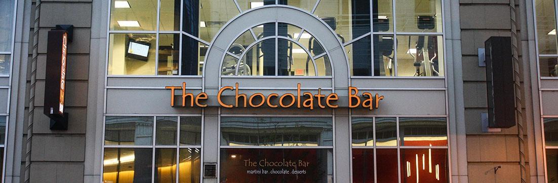 チョコレートバーバッファローニューヨーク