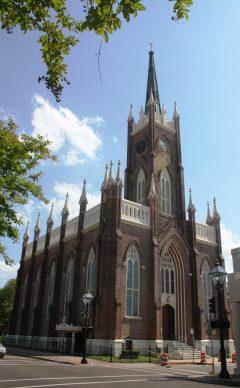 St. Mary Basilica, Natchez, Mississippi
