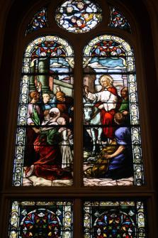 Church of St. Michael, New York, New York