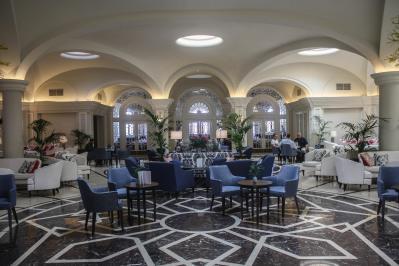 Hotel Phoenicia, Floriana, Malta