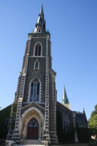St. Joseph's Church, Albany, New York