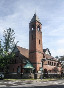 St. Catherine Church, Ithaca, New York