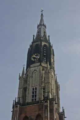 New Church, Delft, Netherlands