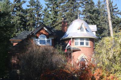 Stringer House, Calgary, Alberta