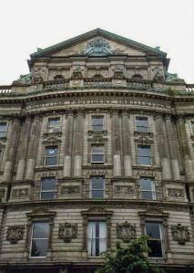 Scottish Provident Building, Belfast, Ireland
